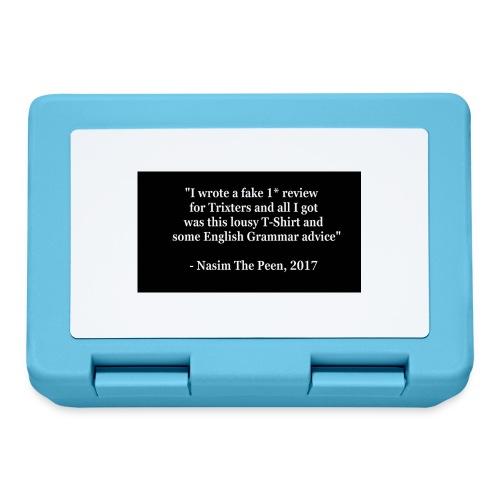 NasimPeen - Lunchbox