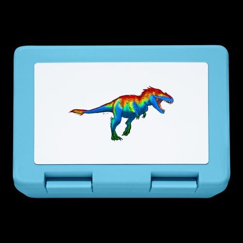 T-Rex - Lunchbox