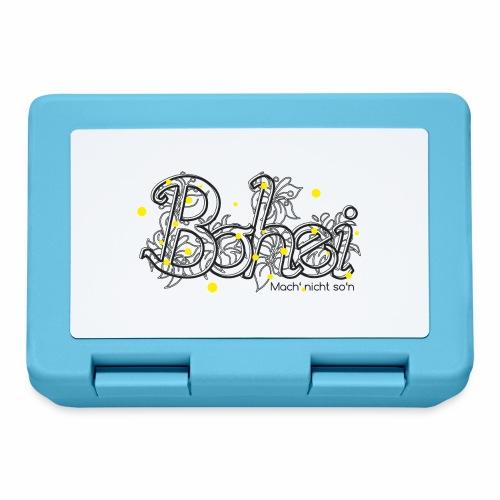 Bohei - Brotdose
