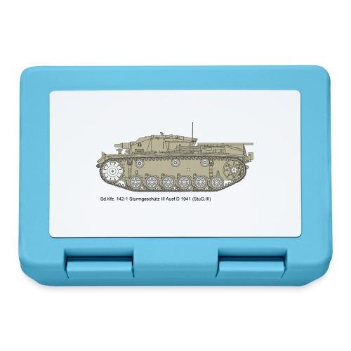 Stug III Ausf D. - Brotdose