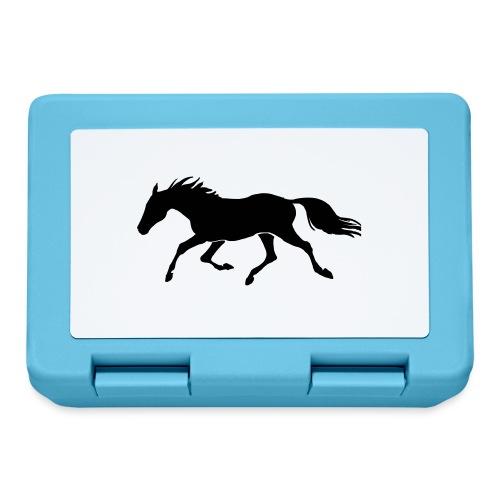 Cavallo - Lunch box