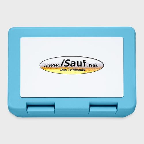 iSauf Logo - Brotdose