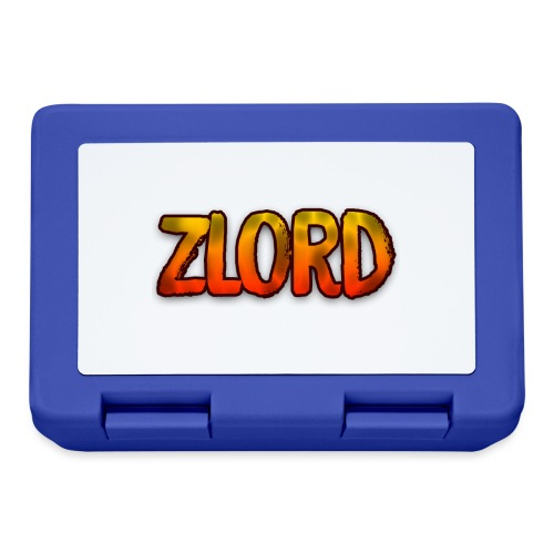 YouTuber: zLord - Lunch box