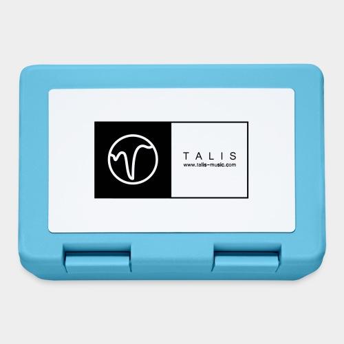 TALIS (2Quadrate) - Brotdose
