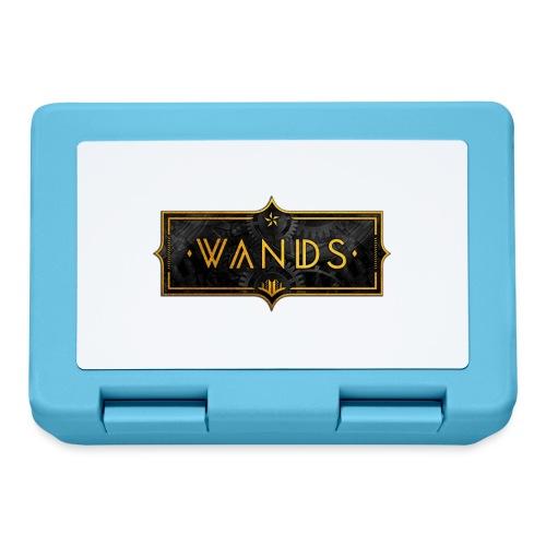 WANDS® - Matlåda