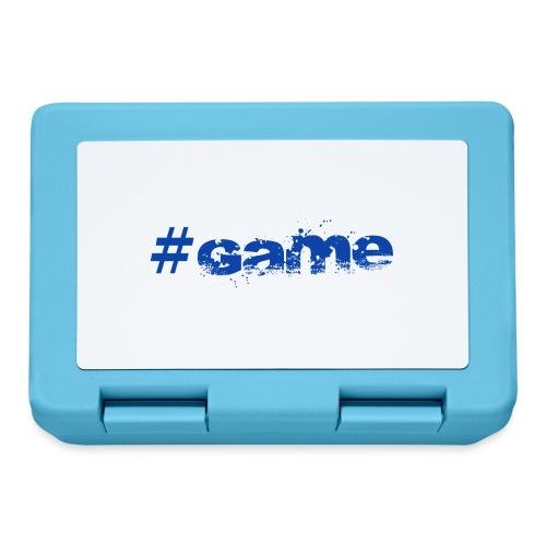 game - Broodtrommel