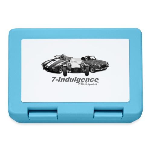 3 Cars - Lunchbox