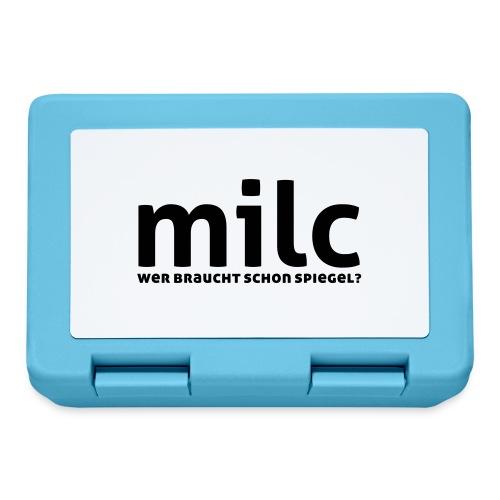 milc - Brotdose