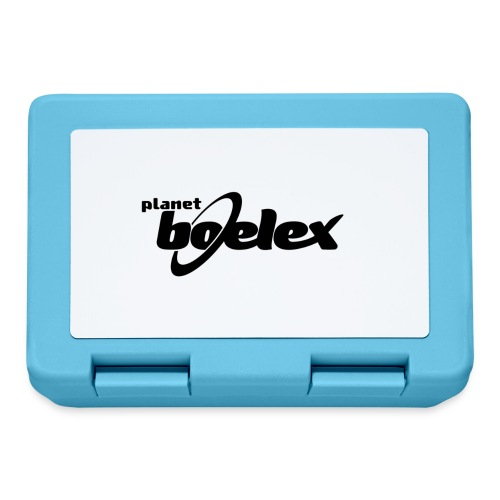 Planet Boelex logo black - Lunchbox