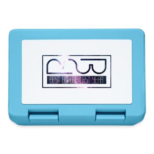 Cap logo Purple - Lunchbox