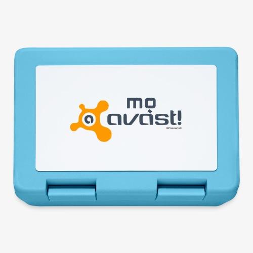 Avast! - Lunch box