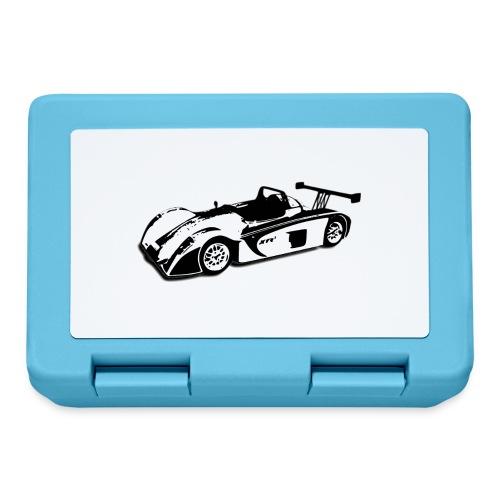 Westfield Race - Lunchbox