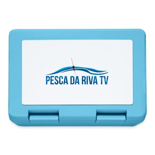 Pesca da riva TV - Lunch box