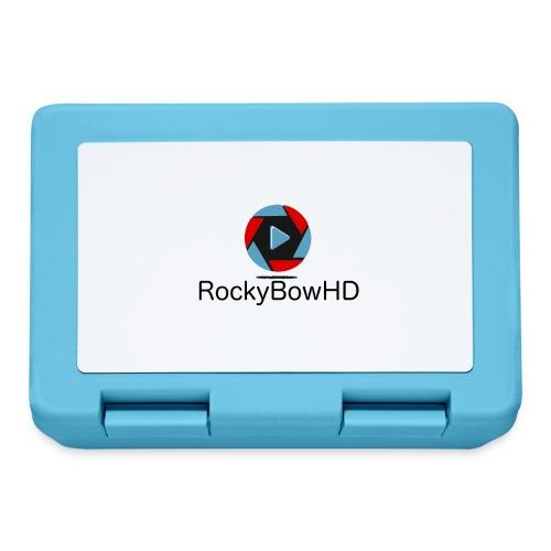 RockyBowHD - Brotdose