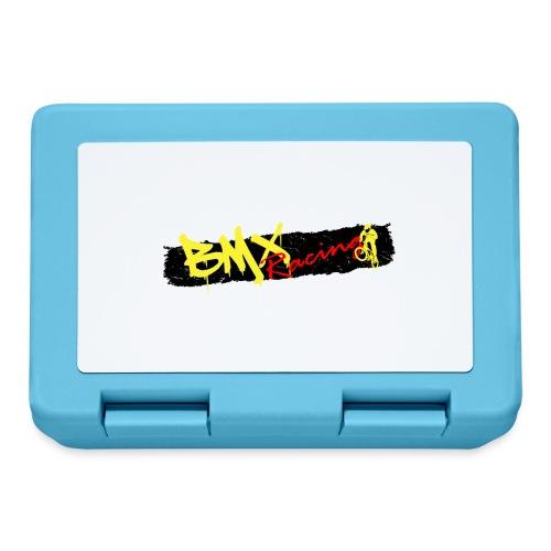 BMX Racing Tee - Lunchbox