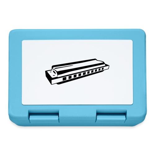Harmonica - Lunchbox