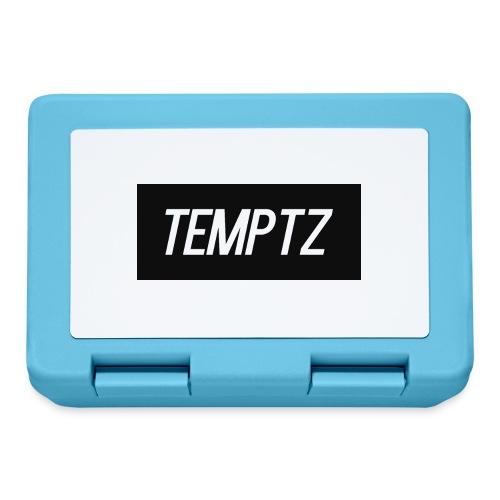 TempTz Orignial Hoodie Design - Lunchbox