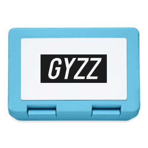 Gyzz - Madkasse