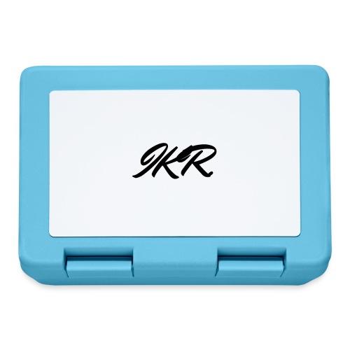 ISK - Boîte à goûter.