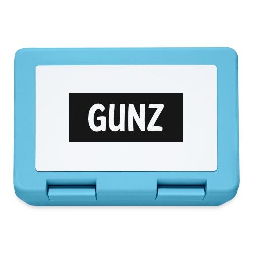 Gunz - Madkasse
