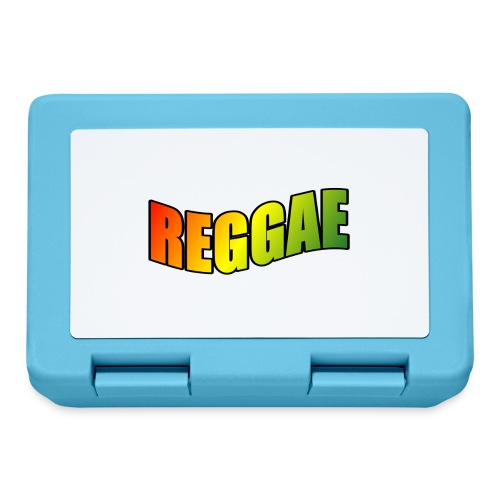Reggae - Lunchbox