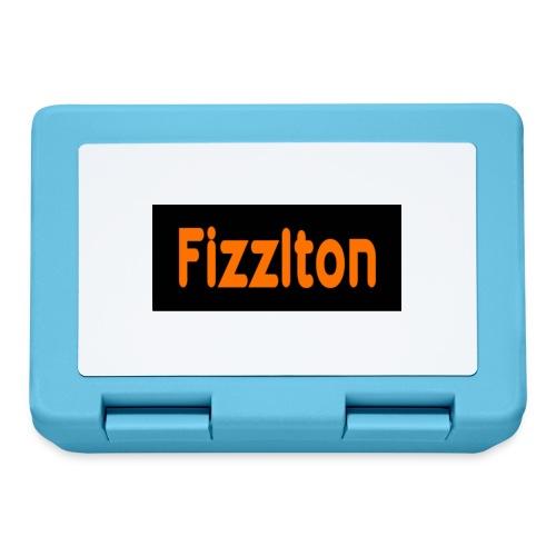fizzlton shirt - Lunchbox