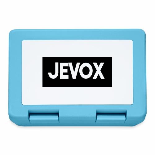 Jevox Black - Broodtrommel