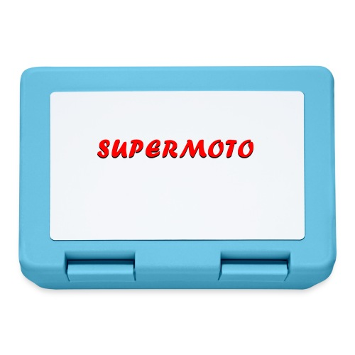 SupermotoLuvan - Matlåda