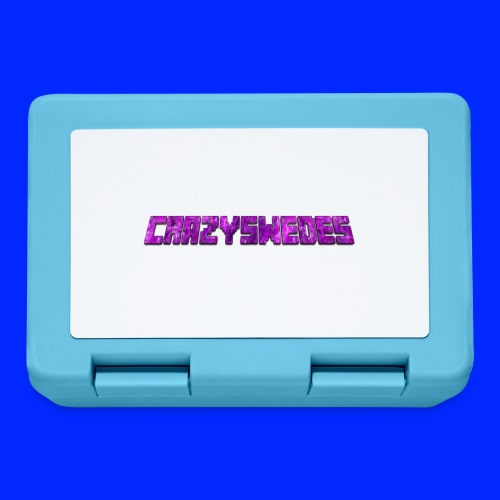 CrazySwedes PurpleThunder - Matlåda