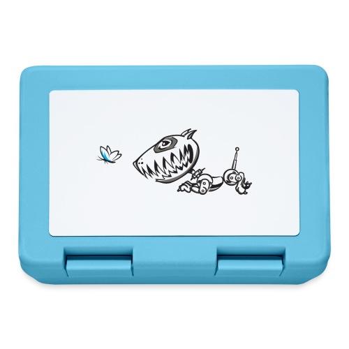 Robodog - Lunchbox