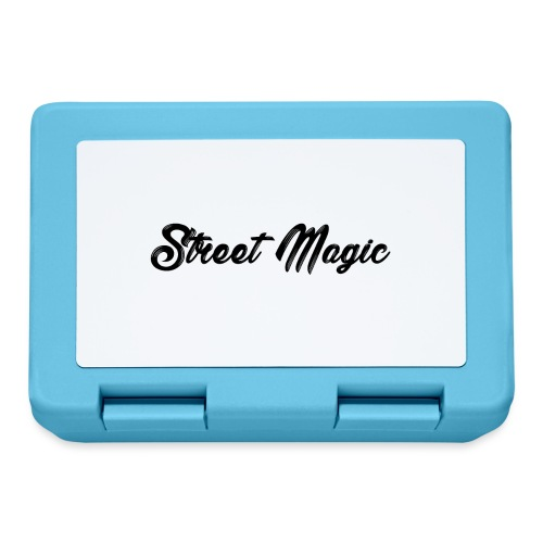 StreetMagic - Lunchbox