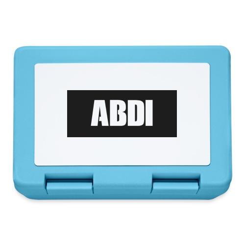 Abdi - Lunchbox