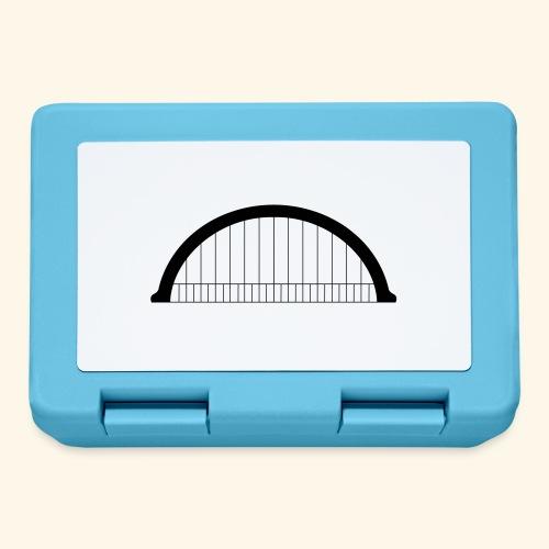 LOGOBOX Morlet - Boîte à goûter.