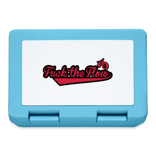 FTF sports - Lunch box