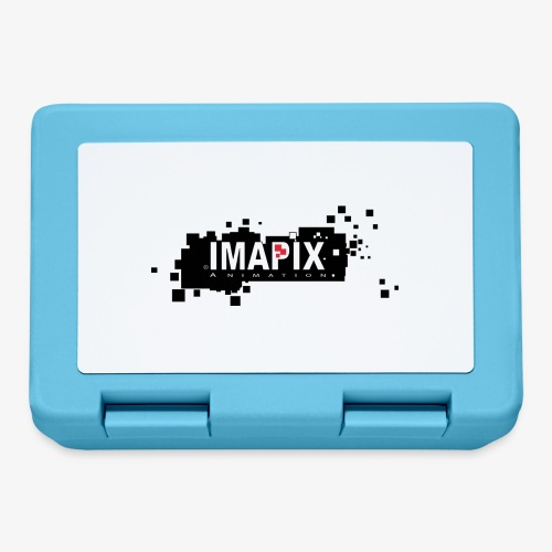 IMAPIX ANIMATION Rectro02 - Boîte à goûter.