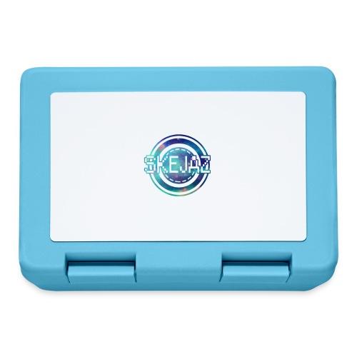 Official SKEJAZ Band Logo - Lunchbox