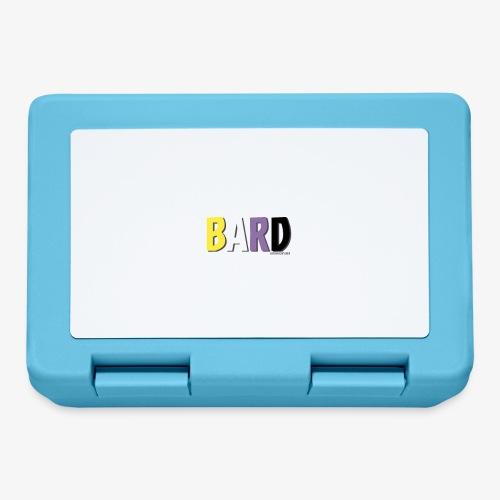 Bard Pride (Non Binary) - Lunchbox