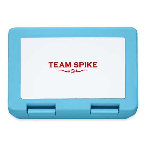 Team Spike - Lunchbox