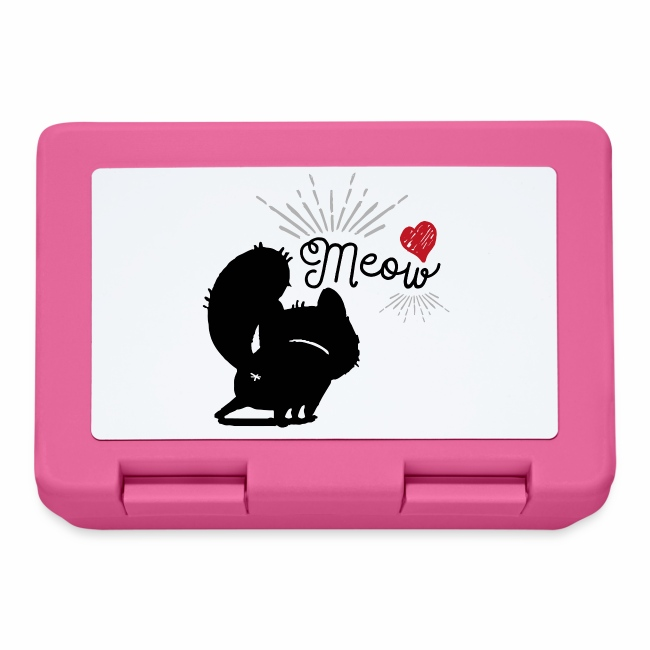 gatto meow