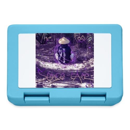 the first sense tape jpg - Lunchbox