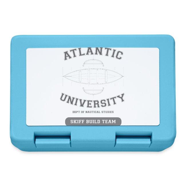 Atlantic Skiff Builders