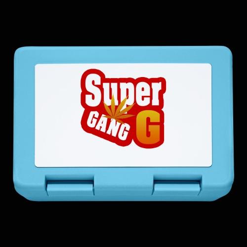 SuperG-Gang - Madkasse