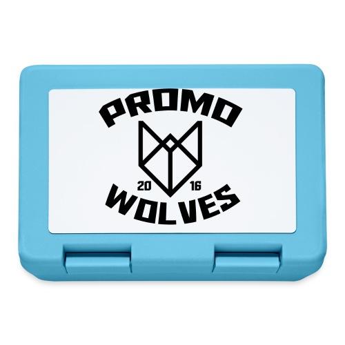 Big Promowolves longsleev - Broodtrommel