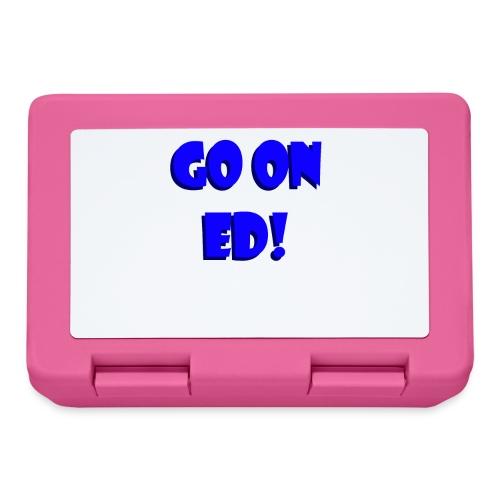 Go on Ed - Lunchbox