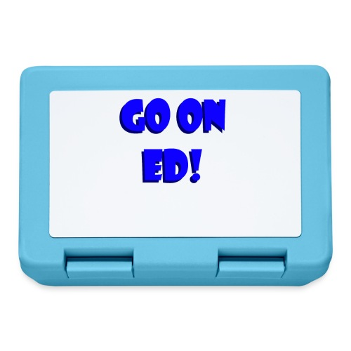 Go on Ed - Lunchbox