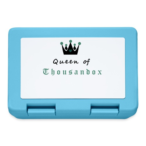 Queenofthousandox - Brotdose