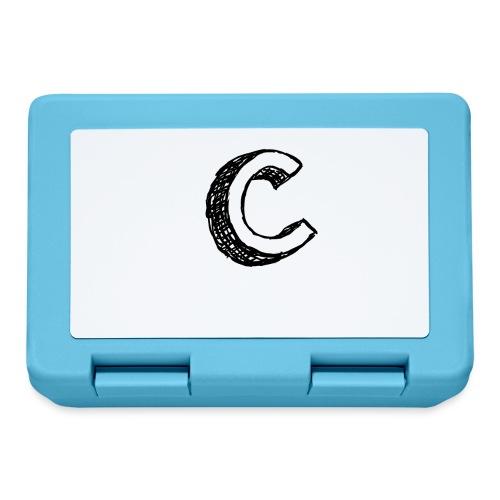 Cray MausPad - Brotdose