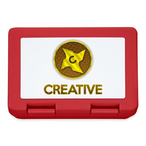 Creative logo shirt - Madkasse