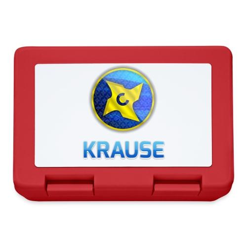 Krause shirt - Madkasse