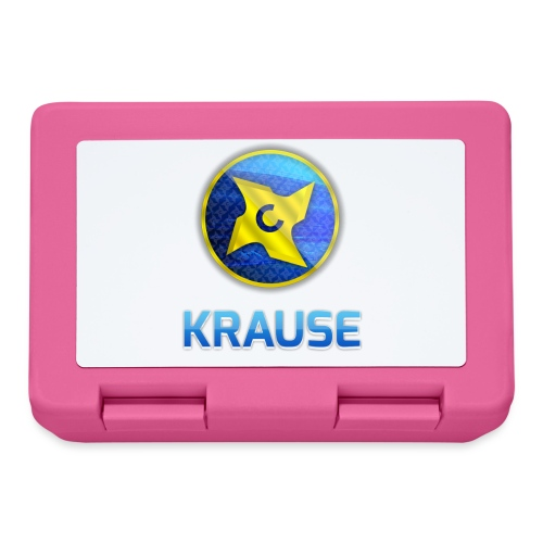 Krause shirt - Madkasse